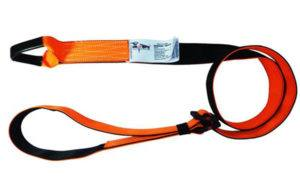 ANCLAJE DIELECTRICO REGULABLE ARGOLLA REATA REF. IN-8052-2R