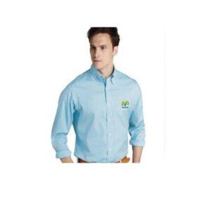camisa dotacion hombre