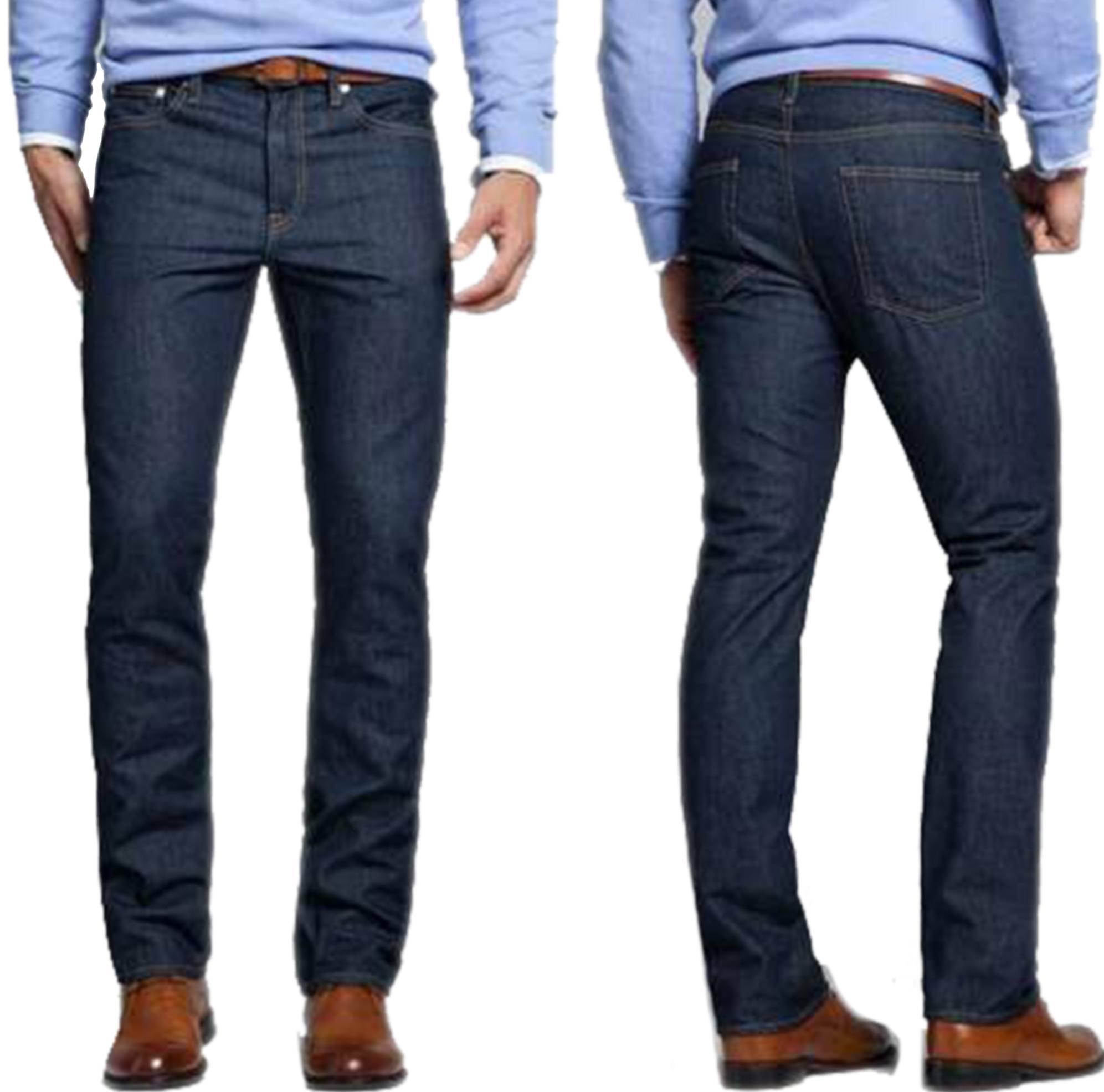 Pantalon Tipo Jean Para Hombre Gecab Colombia