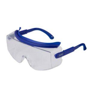 lente de seguridad Tp gun óptico