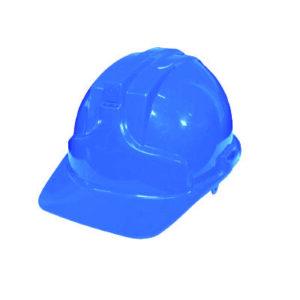 casco dielectrico minero