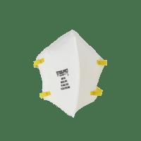 Respirador Plegable M9910 Blanco