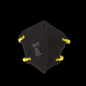 Respirador Plegable M9910 Negro