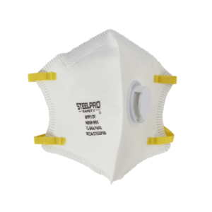 Respirador M9910V Blanco