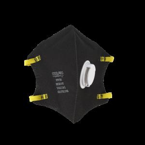 Respirador M9910V Negro