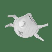 Respirador Para Humos metálicos M933V