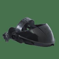 Casquete Negro Ajustable Rocket