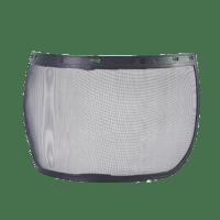 Visor de Malla Metalica Adaptable a Casquete
